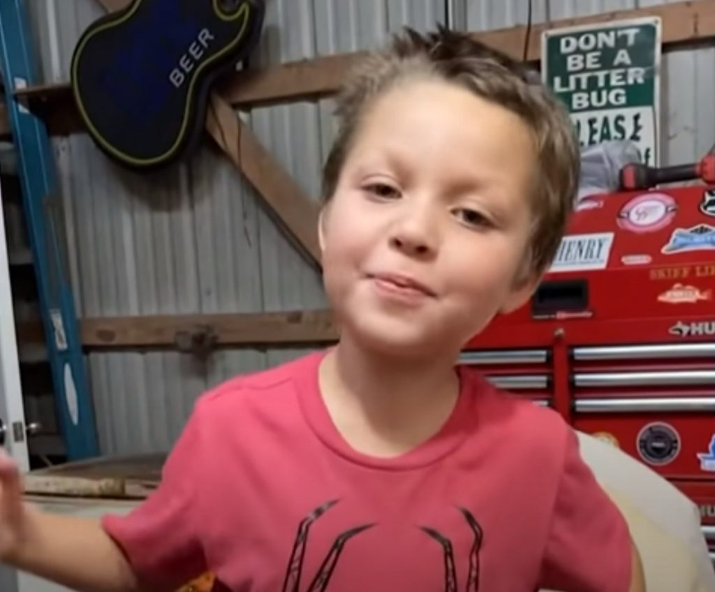 Berita Otopsi 2021: Mengungkap Kematian Samuel Olson