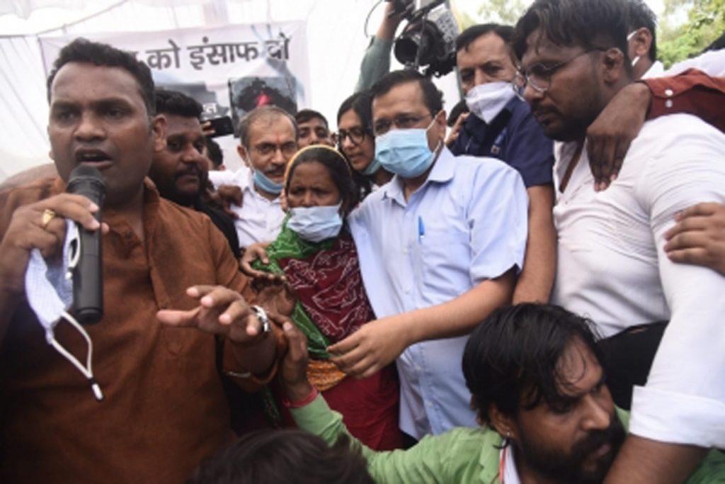 Berita Otopsi 2021: Pembunuhan dan Pemerkosaan Gadis Dalit